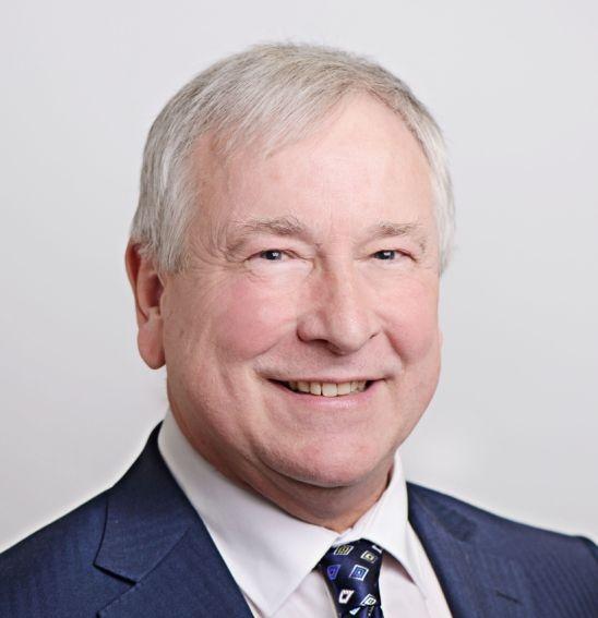 Dr John Craggs