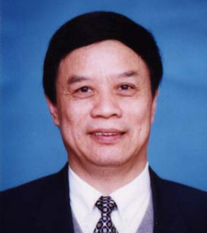 Profressor Zude Zhou