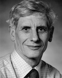 Professor David Thouless