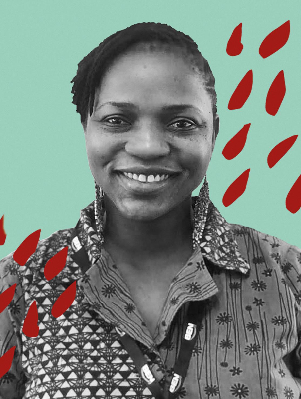 Eluka Chelu Kibona