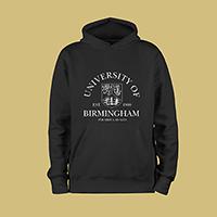 University of Birmingham hoodie