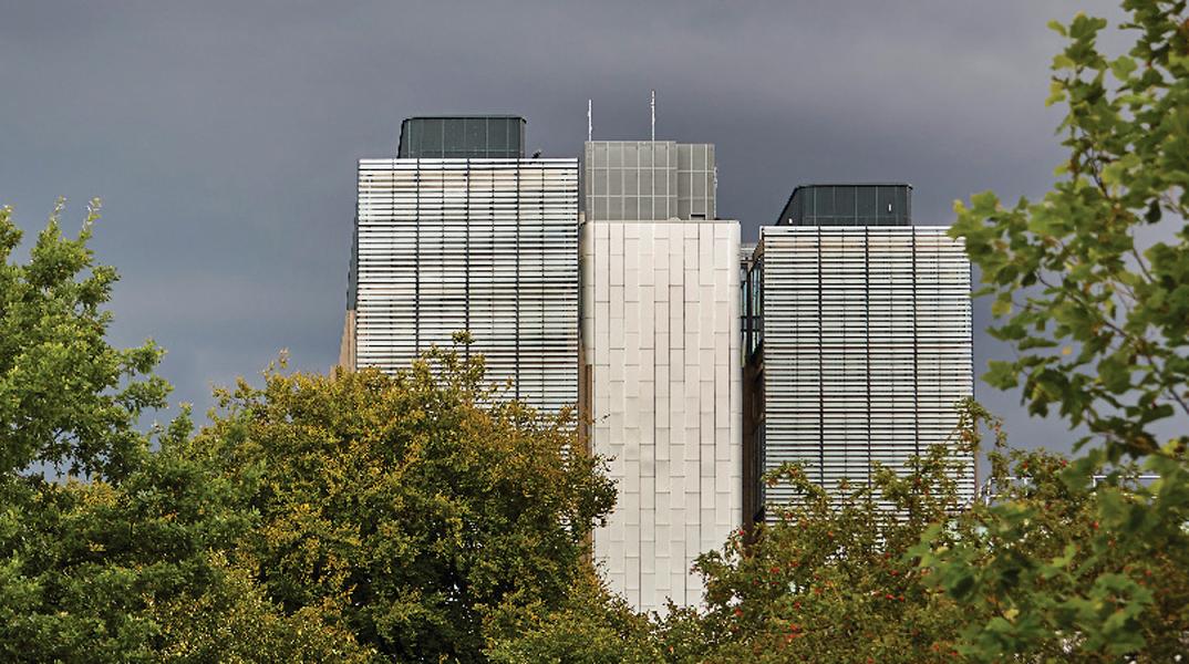 Muirhead Tower