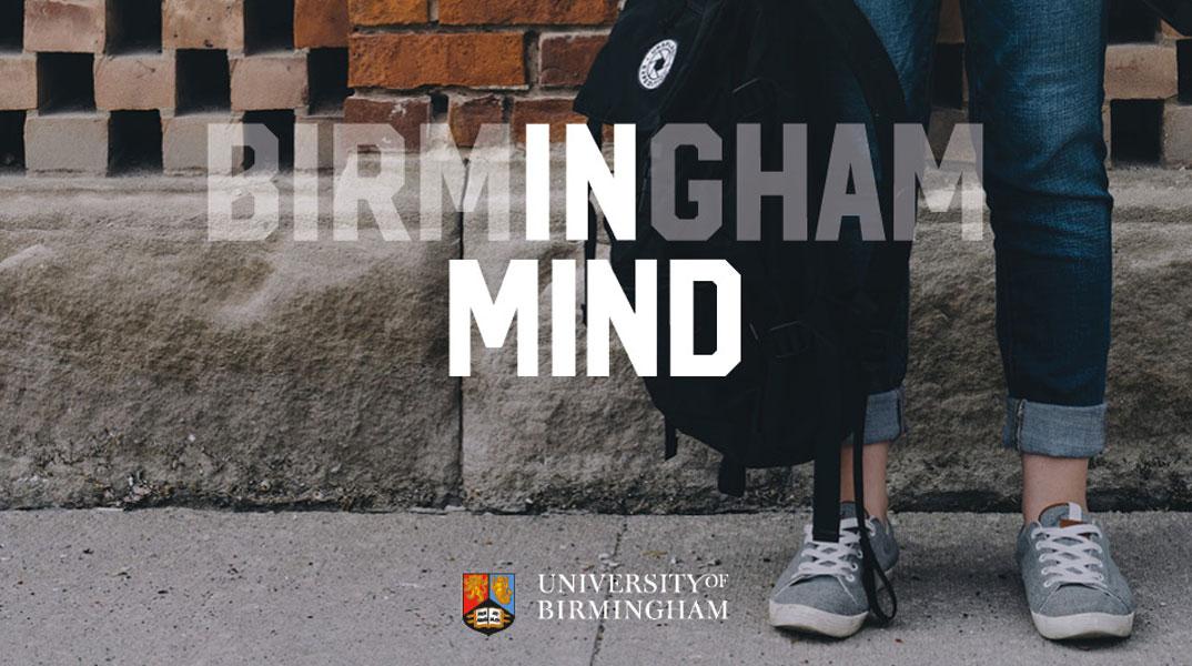 Birmingham In Mind