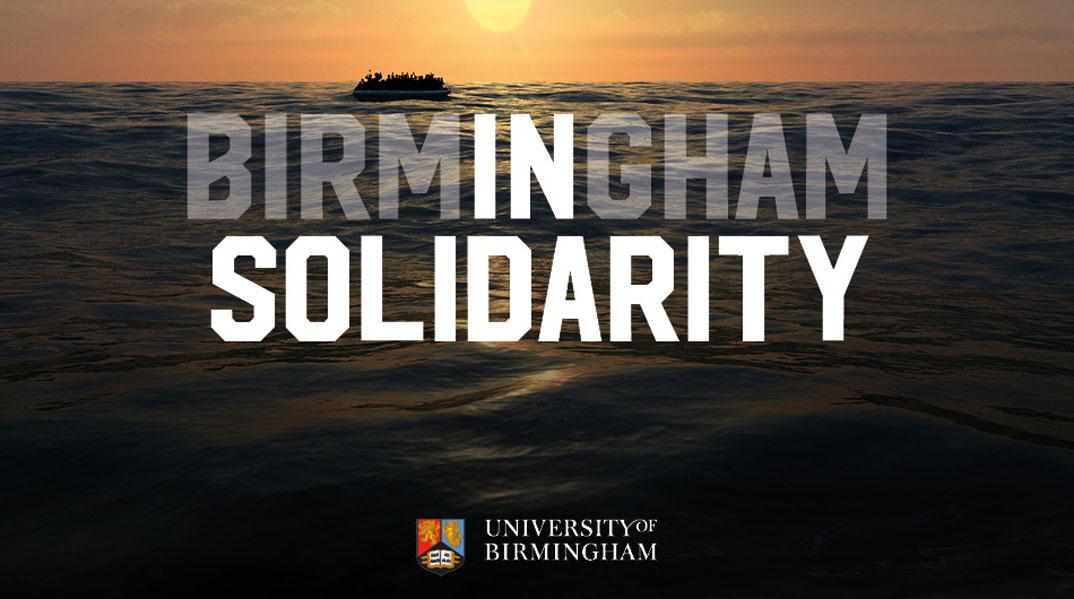 Birmingham In Solidarity