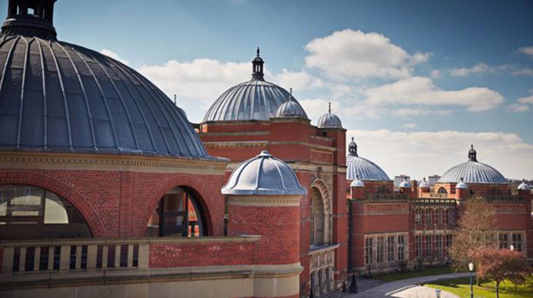 UK's top graduate employers make Birmingham their top choice